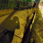 浦安市、ディズニランド周辺 液状化 (23)