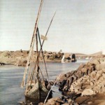 egypt 192017 Colorful Photos Of Egypt In 1920