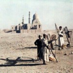 egypt 192046 Colorful Photos Of Egypt In 1920