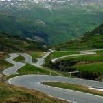 facinating roads16 Fascinating Roads
