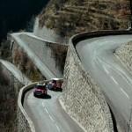 facinating roads20 Fascinating Roads