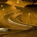 facinating roads23 Fascinating Roads