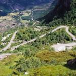 facinating roads26 Fascinating Roads