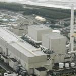日本の原発、浜岡原子力発電所 (4)