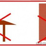 地震による建物崩壊時の生存空間、命の三角形 (2)