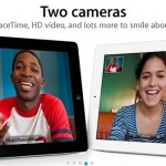 ipad 2 cameras iPad 2 Full Specifications and Review of Announcement