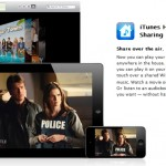 itunes home sharing iPad 2 Full Specifications and Review of Announcement
