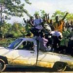 アフリカの日常?の写真 (10)