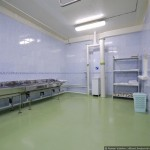 ロシアの原発、カリーニン原子力発電所の写真 (9)