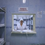 ロシアの原発、カリーニン原子力発電所の写真 (8)