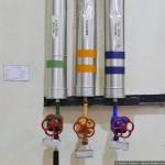 ロシアの原発、カリーニン原子力発電所の写真 (3)