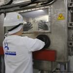 ロシアの原発、カリーニン原子力発電所の写真 (2)