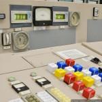 ロシアのカリーニン原子力発電所の写真 (16)