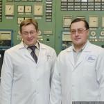 ロシアのカリーニン原子力発電所の写真 (15)