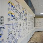 ロシアのカリーニン原子力発電所の写真 (13)