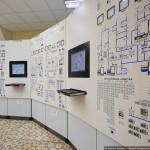 ロシアのカリーニン原子力発電所の写真 (12)