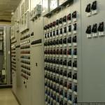ロシアのカリーニン原子力発電所の写真 (2)