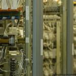 ロシアのカリーニン原子力発電所の写真 (1)