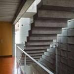 モダンな階段 おしゃれな階段 (11)