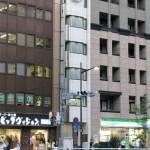 日本のスリムな建物 (24)