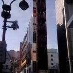 日本のスリムな建物 (19)