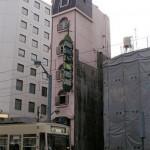 日本のスリムな建物 (18)