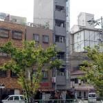 日本のスリムな建物 (14)