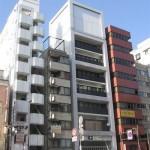 日本のスリムな建物 (10)