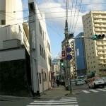 日本のスリムな建物 (7)
