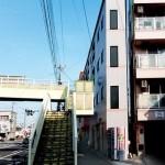 日本のスリムな建物 (6)