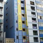 日本のスリムな建物 (5)