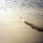 トマホークミサイル発射 の写真 (22)