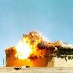 トマホークミサイル発射 の写真 (15)