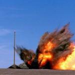 トマホークミサイル発射 の写真 (12)