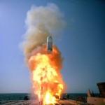 トマホークミサイル発射 の写真 (11)