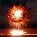 トマホークミサイル発射 の写真 (10)