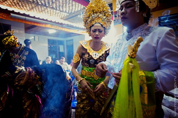 バリの結婚式の写真 60枚 (30)