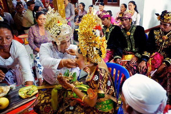 バリの結婚式の写真 60枚 (9)
