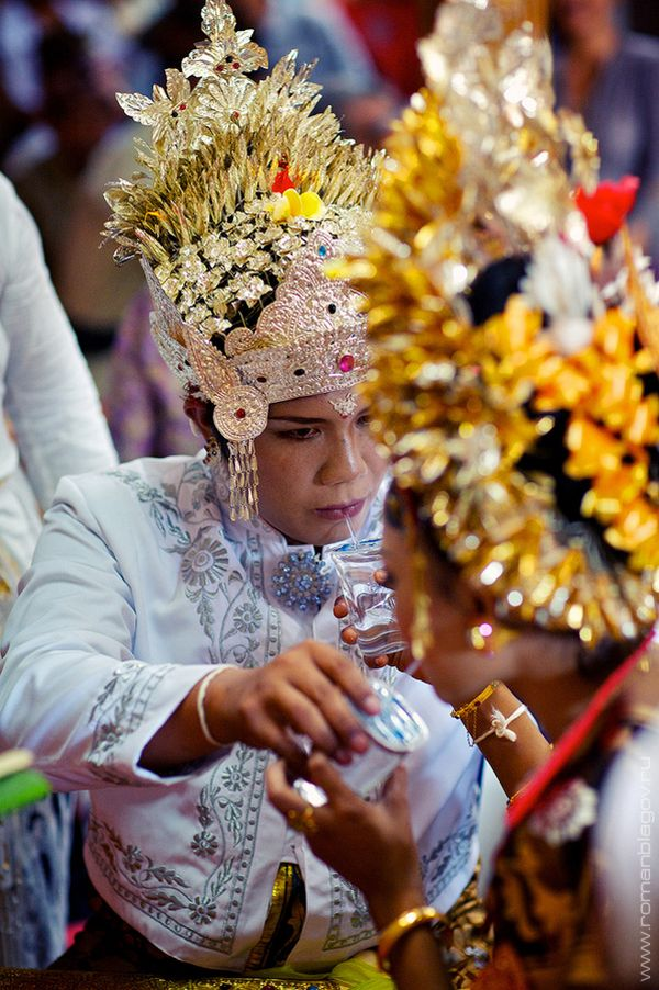 バリの結婚式の写真 60枚 (8)