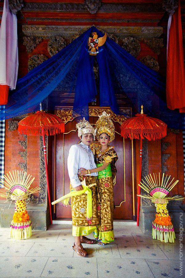 バリの結婚式の写真 60枚 (3)