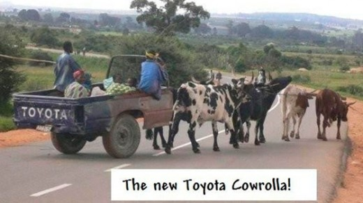 トヨタのエコカー