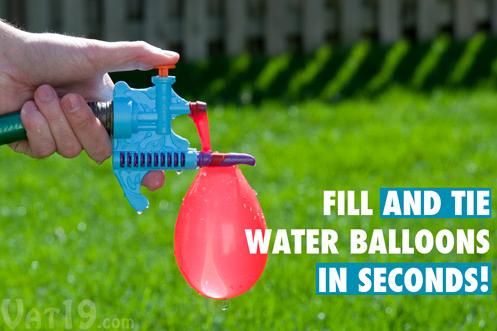 水風船を簡単に作ることができるツール