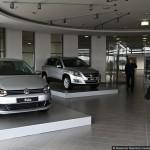 VW 生産工場の写真 (49)