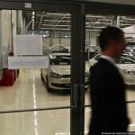 VW 生産工場の写真 (22)