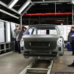 VW 生産工場の写真 (18)