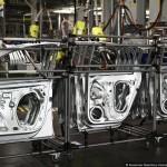 VW 生産工場の写真 (17)