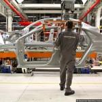 VW 生産工場の写真 (15)