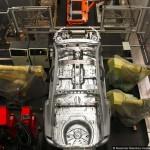 VW 生産工場の写真 (12)