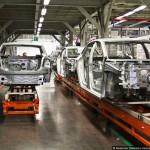 VW 生産工場の写真 (10)