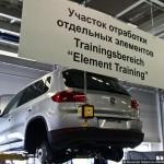 VW 生産工場の写真 (9)